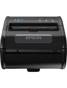 Impresora de Ticket Portátil Epson Mobilink TM-P80  C31CD70575