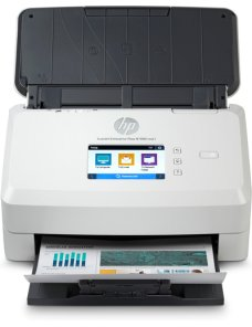 HP ScanJet Enterprise Flow N7000 snw1 - Imagen 1