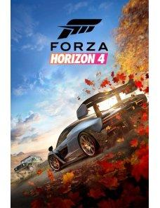 XBOX - Microsoft Xbox - CD-ROM / DVD-ROM / CD-ROM (DVD-box) - Forza Horizon 4 - Imagen 1