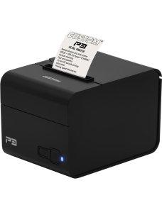 Custom America - P3 - Receipt printer - Thermal line - USB - 911MH010400733 - Ethernet Serial 200 mm 911MH010400733