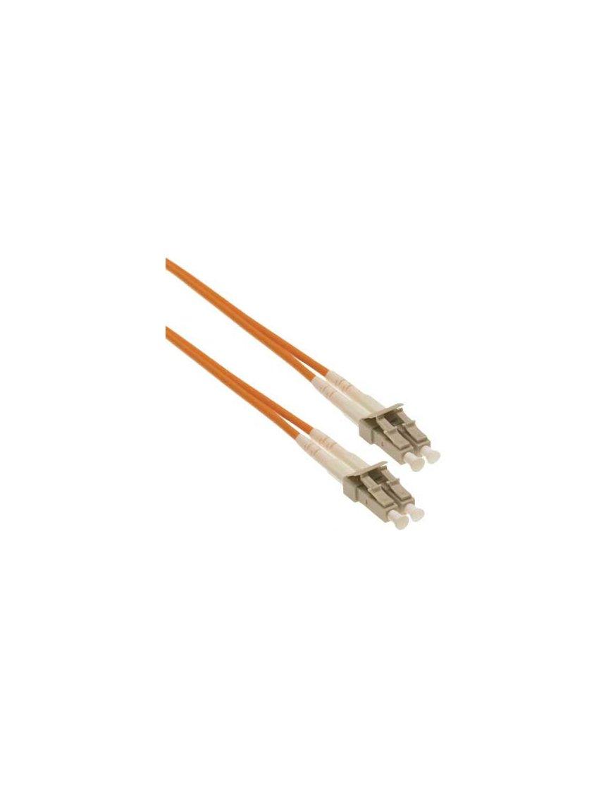 HPE Premier Flex LC/LC OM4 2f 5m Cbl   QK734A