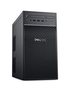 Dell - Server - Tower - 1 Intel Xeon E-2224G / 3.5 GHz - 8 GB DDR SDRAM - 1 TB Hard Drive Capacity 2DTR1v1