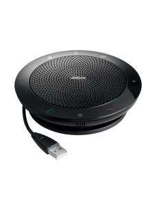 Jabra SPEAK 510+ MS - Altavoz de escritorio VoIP - Bluetooth - inalámbrico - USB - Imagen 1