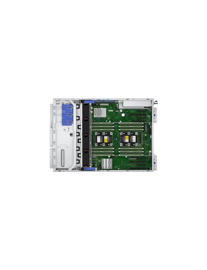 ML350 Gen10 4210R 1P 16G 8SFF Svr - Imagen 6