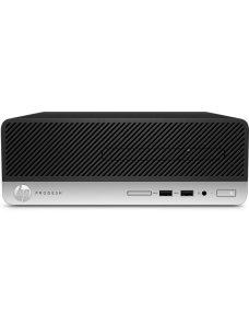 400 G6 SFF,Ci3- 9100,W10P,1TB,4GB 8GE69LTABM