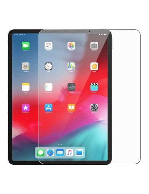 ZAGG InvisibleShield Glass - Protective cover - para iPad Pro - 11in Overlay 200102471