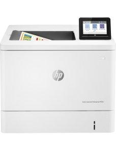 HP Color LaserJet Enterprise M555dn - Imagen 1