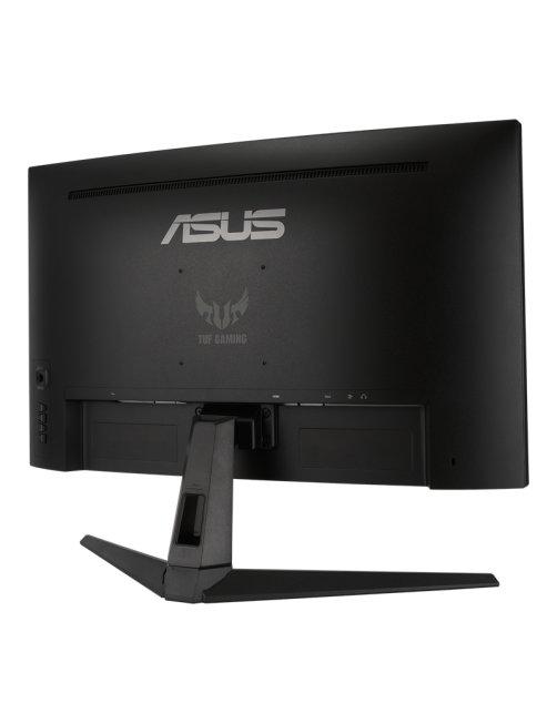 "ASUS TUF Gaming VG27VH1B - Monitor LED - curvado - 27"" - 1920 x 1080 Full HD (1080p) @ 165 Hz - VA - VG27VH1B"