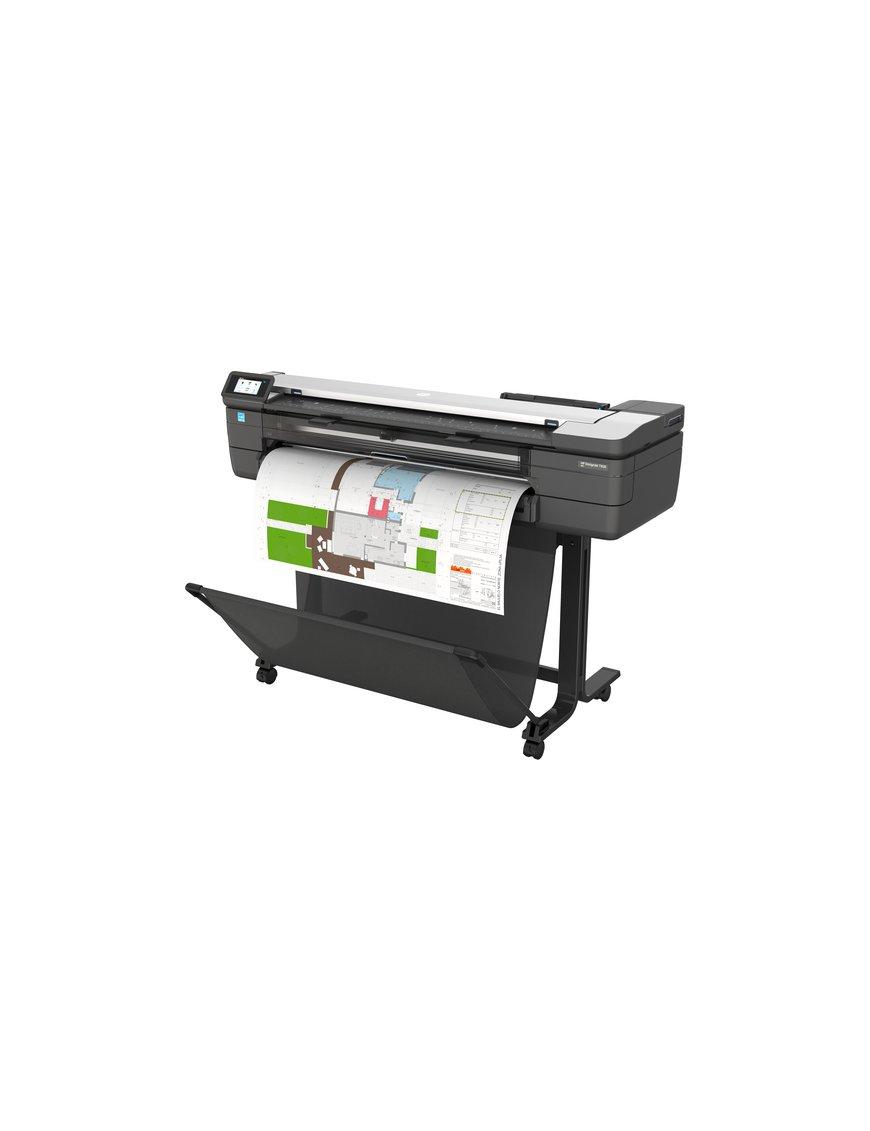 HP DesignJet T830 36-in Multifunction Printer - Imagen 4
