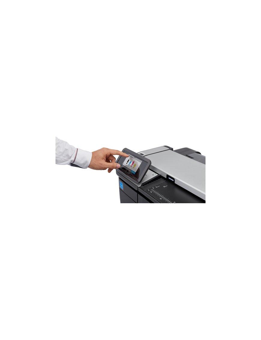 HP DesignJet T830 36-in Multifunction Printer - Imagen 12