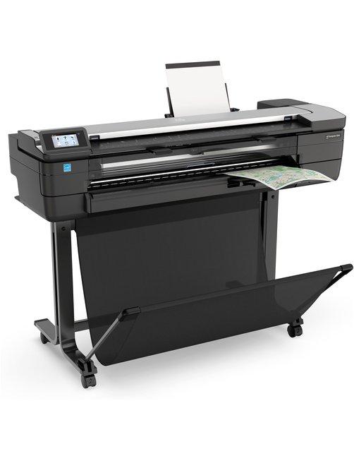 HP DesignJet T830 36-in Multifunction Printer - Imagen 14