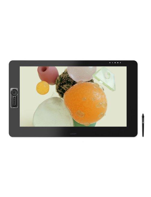 Tableta Wacom Cintiq Pro 32 Creative Pen & Touch Display - 4K - 31,5 Pulgadas - 99% Rgb  DTH3220K1