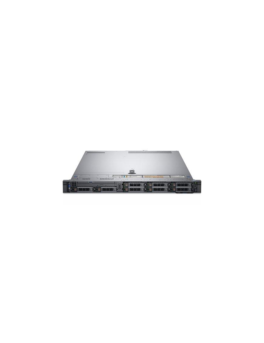 Dell - Server - Tower - 2 Intel Xeon Silver 4208 / 2.1 GHz - 32 GB DDR SRAM - 480 GB Hard Drive Capacity - R6402S08321SS3CHv3 -