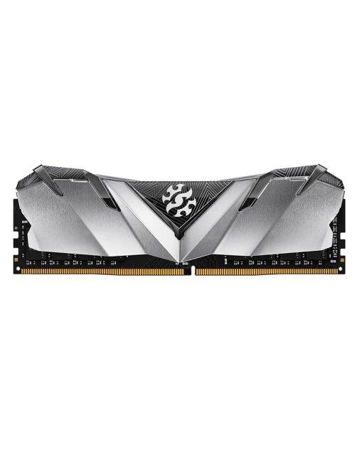 Xpg Gammix D30 8Gb 2666 Mhz Dimm Ddr4 Black - Imagen 1