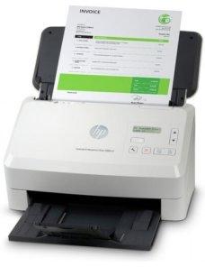 HP ScanJet Flow 5000 s5 - Document scanner - USB 3.0 - 216 x 3100 mm 6FW09A#AKV