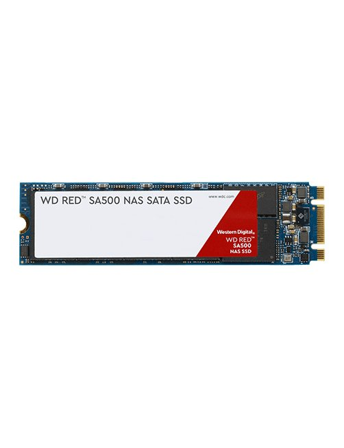 Western Digital - Internal hard drive - 2 TB - M.2 - Solid state drive - Imagen 1