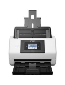 Epson WorkForce DS-780N - Escáner de documentos - a dos caras - Legal - 600 ppp x 600 ppp - hasta 4 B11B227201 - Imagen 1