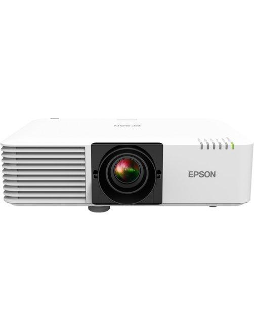 Epson PowerLite L500W - Proyector 3LCD - 5000 lúmenes (blanco) - 5000 lúmenes (color) - WXGA (1280 V11H908020 - Imagen 1