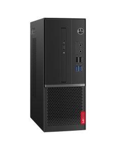 Lenovo - Small form factor - Intel Core i3 I3-8100 / 3.6 GHz - 4 GB DDR4 SDRAM - 1 TB Hard Drive Cap 10TY0004CB - Imagen 1