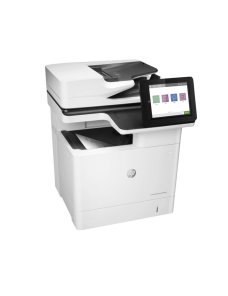 Hp Laserjet Enterprise M633Fh, Imprime, Copia, Escanea, Envía Fax - Imagen 1
