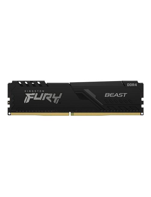 Mem FURY Beast 4GB 2666MHz DDR4 CL16 Desktop - Imagen 9