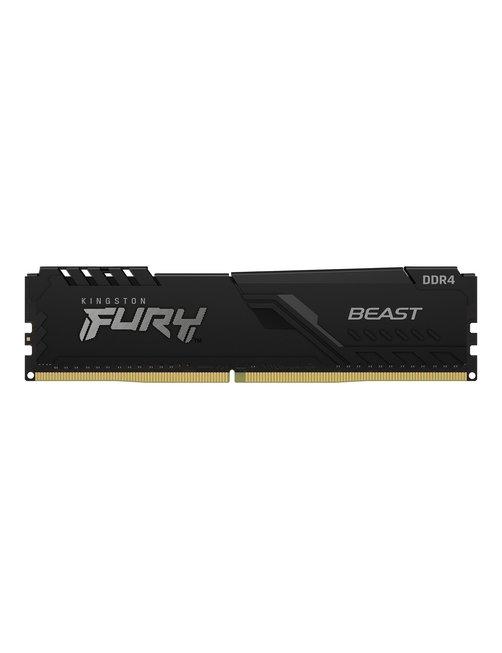 Mem FURY Beast 16GB 3000MHz DDR4 CL15 Desktop - Imagen 9