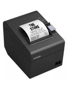 Epson - Receipt printer - Monochrome - Thermal line - USB - TM-T20IIIL-001 C31CH26001