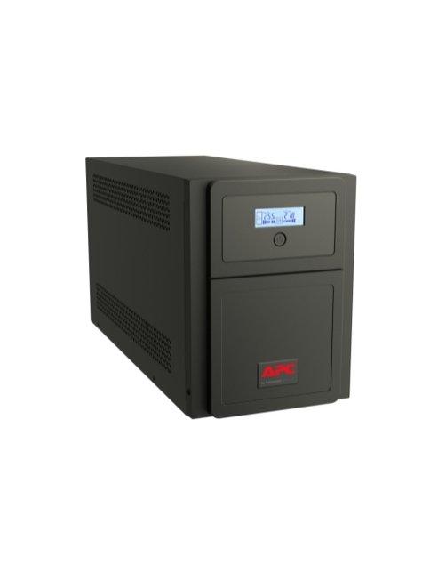 SMV2000AI-MS Easy UPS SMV 2000VA, Universal Outlet - Imagen 1