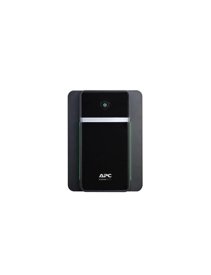 BX1200MI-MS Back-UPS 1200VA, 230V, AVR, Salida UNI - Imagen 3