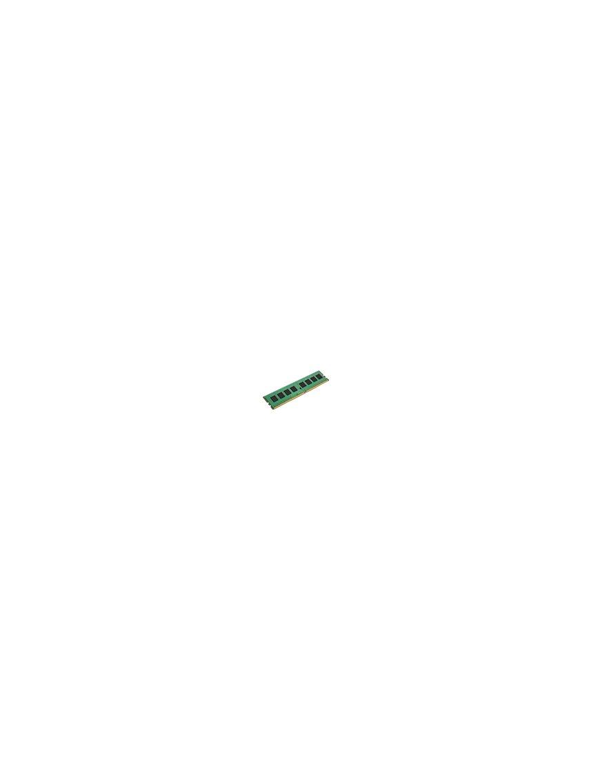 Kingston ValueRam - DDR4 SDRAM - 8 GB - 2933 MHz - Unbuffered - Non-ECC - DIMM - Imagen 1