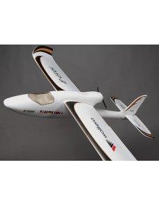 Avion control remoto Walkera E-Eyes FPV  con DEVO F7 Transmitter (RTF)